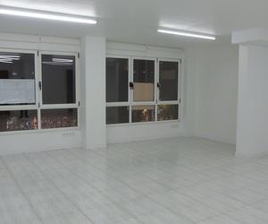 Oficina en 2ª planta Amos de Escalante