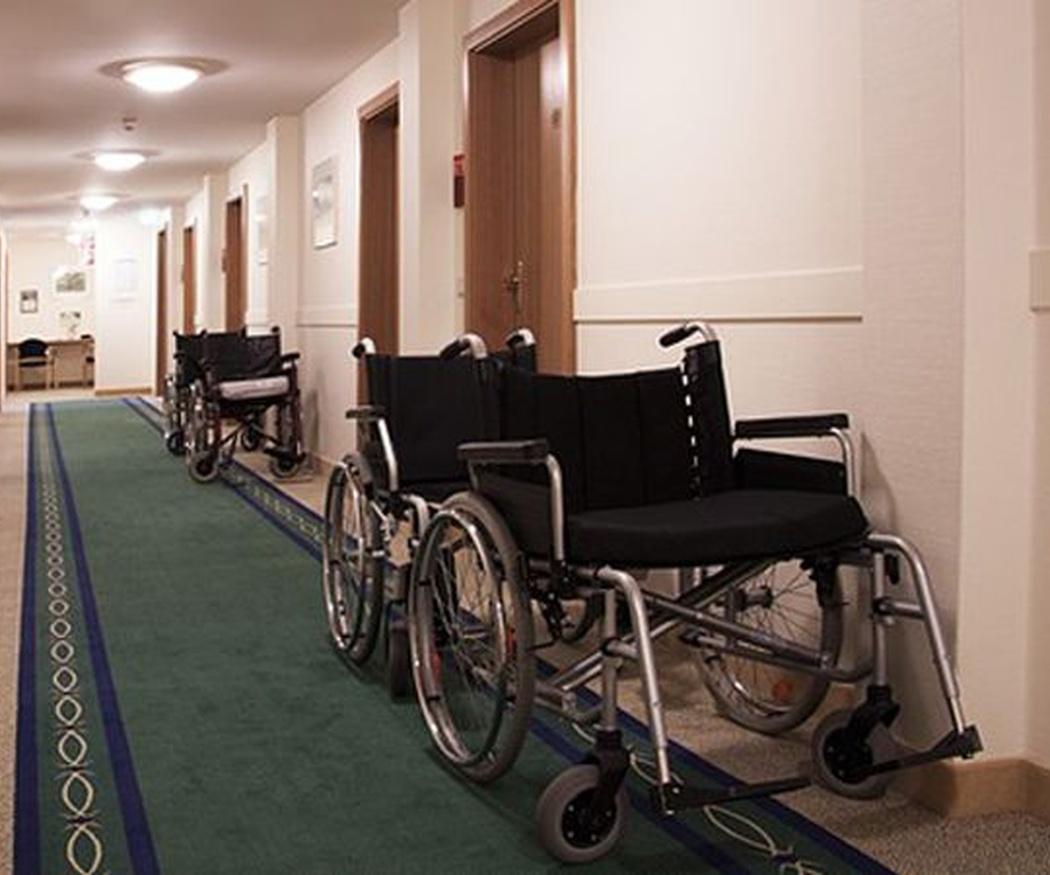 Unos consejos para elegir silla de ruedas