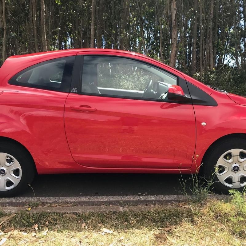 FORD KA 1.2 URBAN : Vehículos de ocasión de Car Plus Canarias