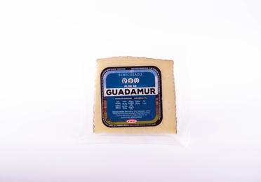 Paquete queso Guadamur semi loncheado