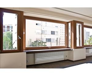 Instalación de ventanas de aluminio en Barcelona