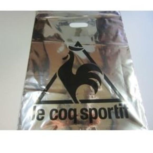 Bolsas de aluminio: Productos de Plásticos Coimbra