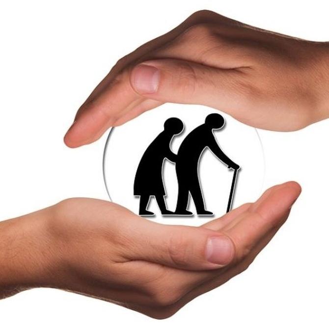 Cómo ayudan las residencias a las personas mayores