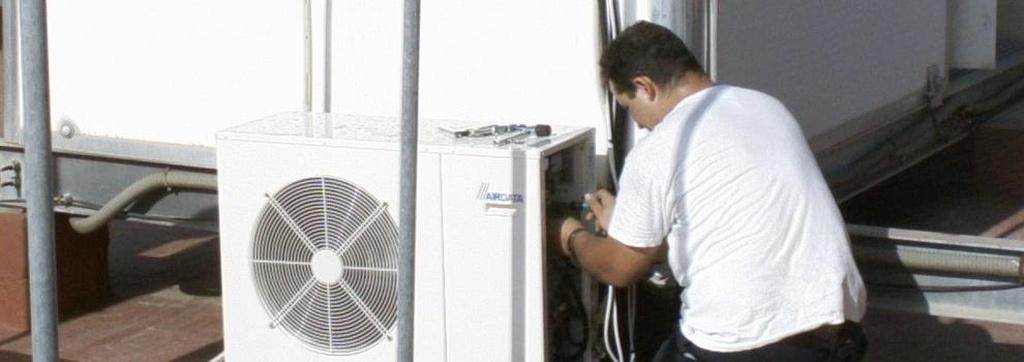 Venta de extintores sierra de Madrid | Friman Instalaciones, S.A.