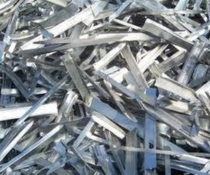 Compraventa de metales