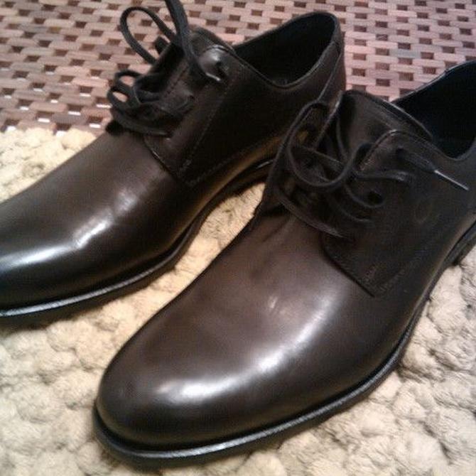 ¿Cuándo reparar el calzado?