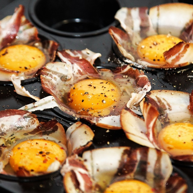Huevos rotos y revueltos: Nuestra carta de Restaurante La Trufa