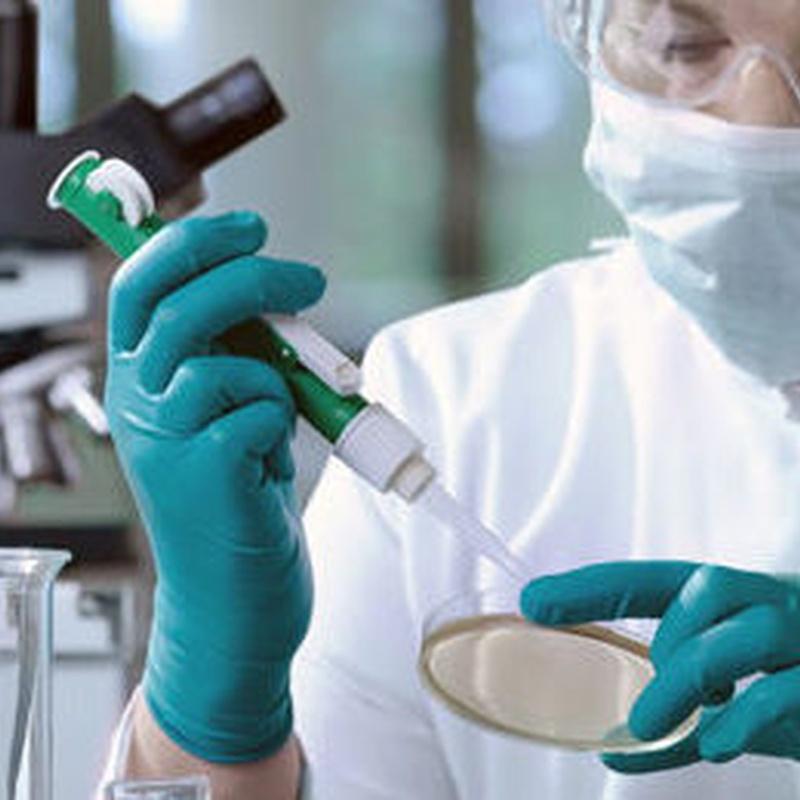 Diagnóstico precoz de cáncer genital: SERVICIOS de Acuario