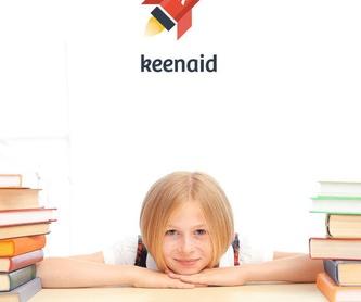 Clases de frances: Servicios de Keenaid