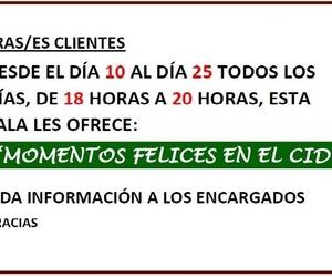 Salas de bingo en Valencia | Bingo El Cid