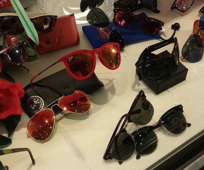 Gafas de sol Logroño