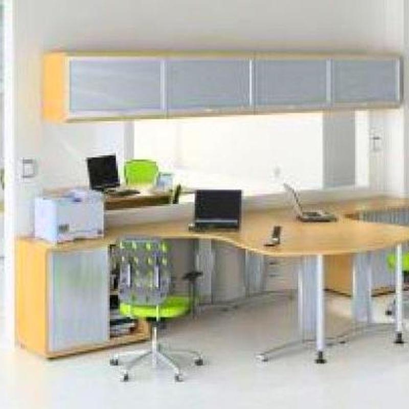 Oficinas y locales: Trabajos de Instalación Directa, S.L.