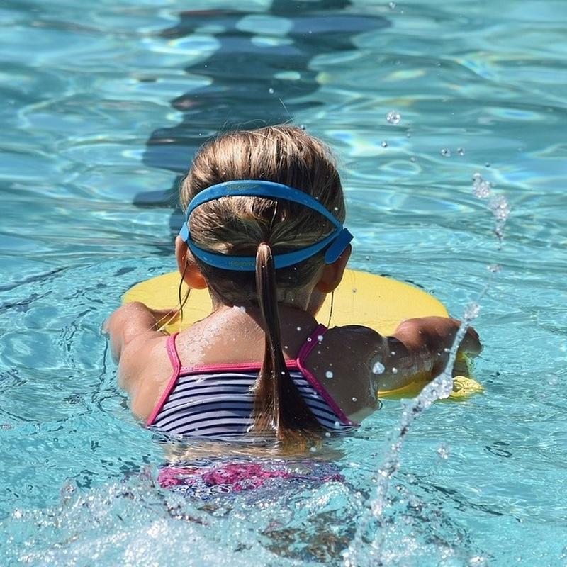 Clases de natación: Servicios de Pequeñecos Parque Norte
