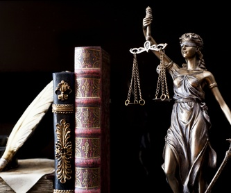 Derecho Penal: Áreas de actuación de Pilar Barranco Abogados