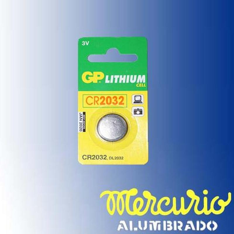 Pilas de botón: Productos de Mercurio Alumbrado
