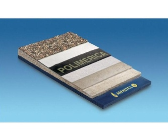 Cubierta inclinada teja: Productos de Imper Asfálticos, S.L.