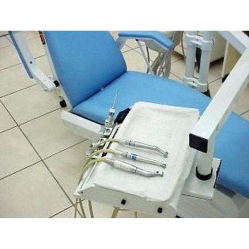 Odontología general: Tratamientos de Lucía González Botana