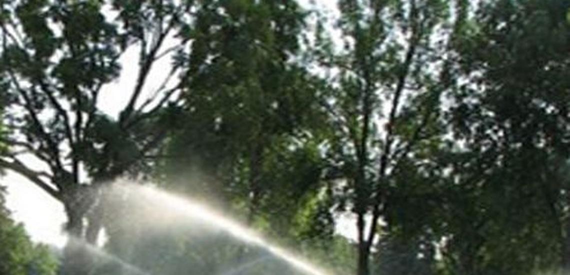 Tratamiento de agua para riego en Murcia realizado por expertos