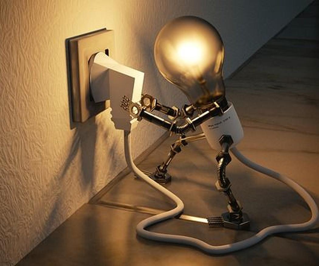 Cómo puedes ahorrar energía con tus electrodomésticos