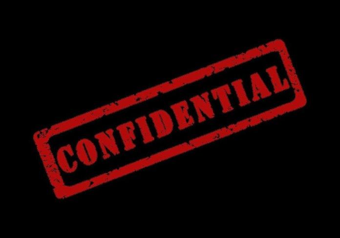 Confidencialidad
