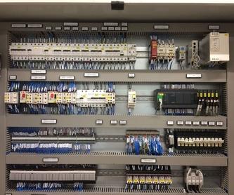 Documentación: Servicios de Automatizaciones Coín