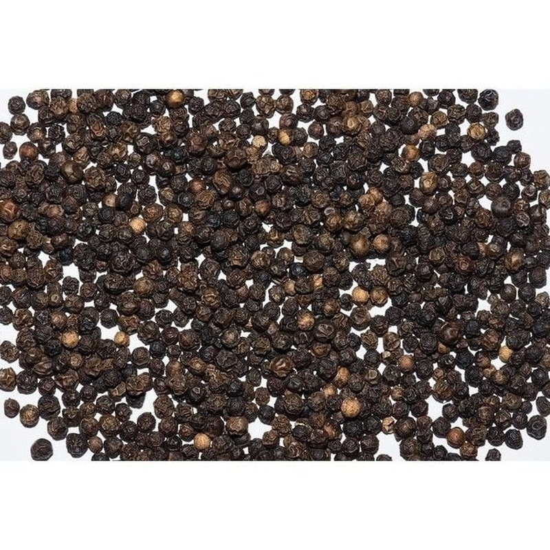 Pimienta negra: Productos de Mundifruit