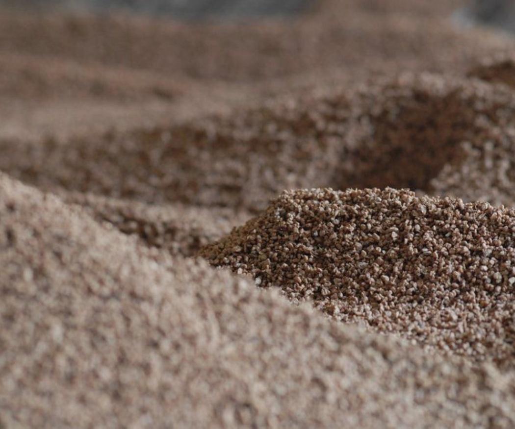 Ventajas de los huesos de aceitunas como combustible