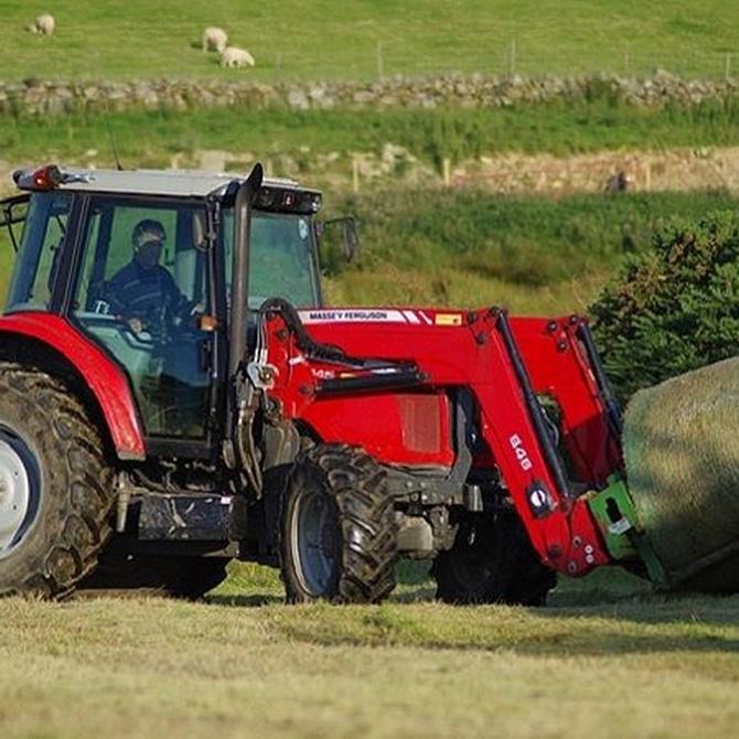 Consejos para el cuidado del motor de tu tractor