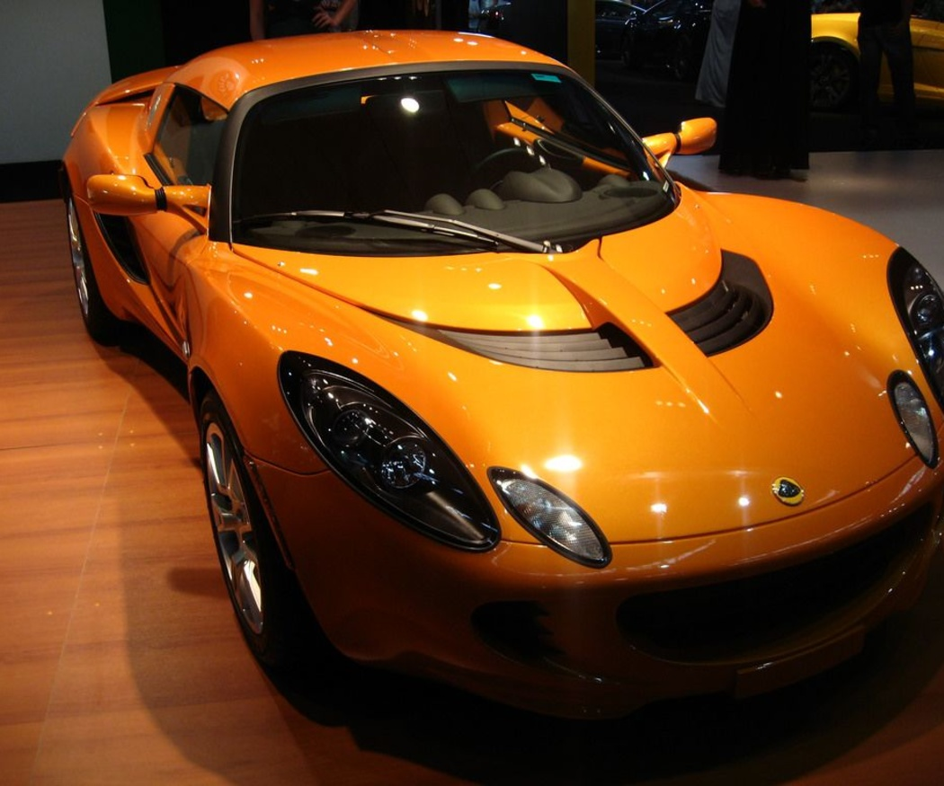 La clasificación de los automóviles