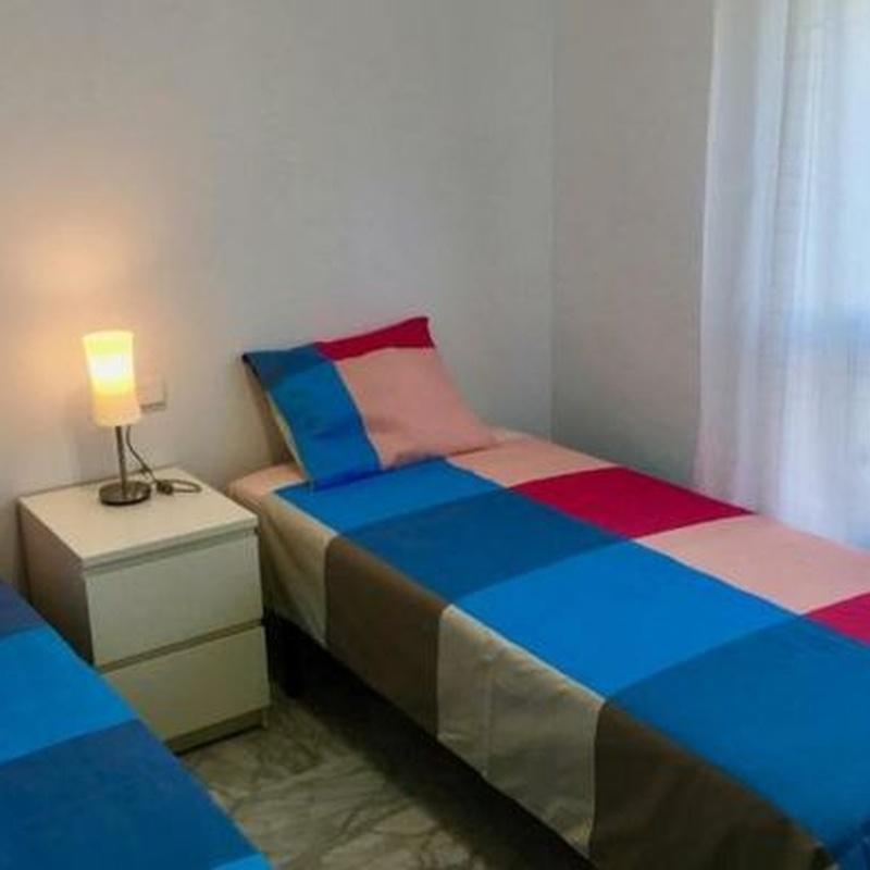 Nueva Andalucía – Apartamento Planta Media / Ref.- ID-R3436861: Inmuebles de DreaMarbella Real Estate