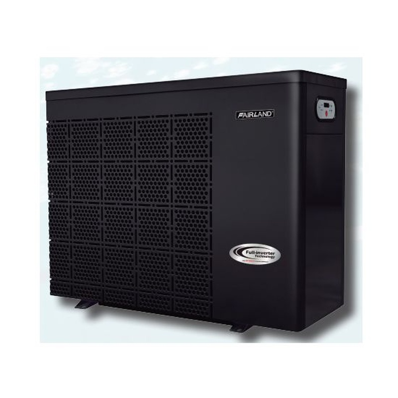 Bomba de calor Inverter Plus  – Fairland: Productos de Lehide