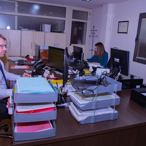 Zona oficina Cases de Dret Torrent