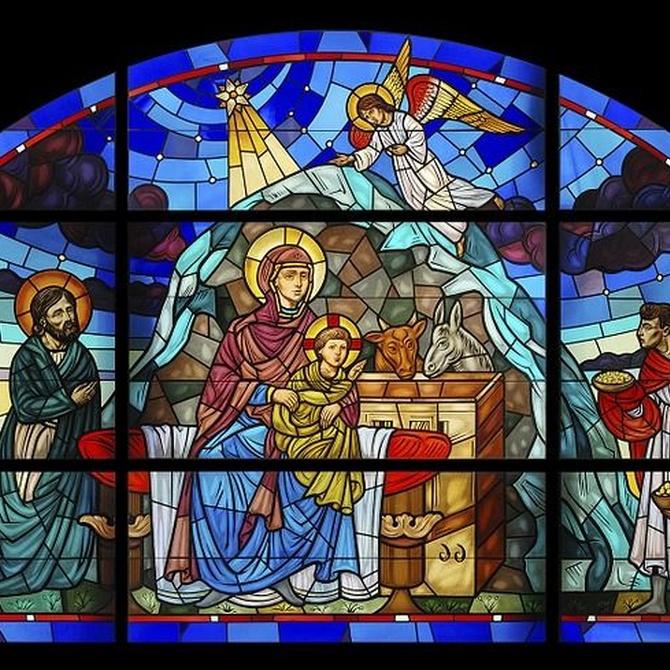 La importancia de las vidrieras en el gótico