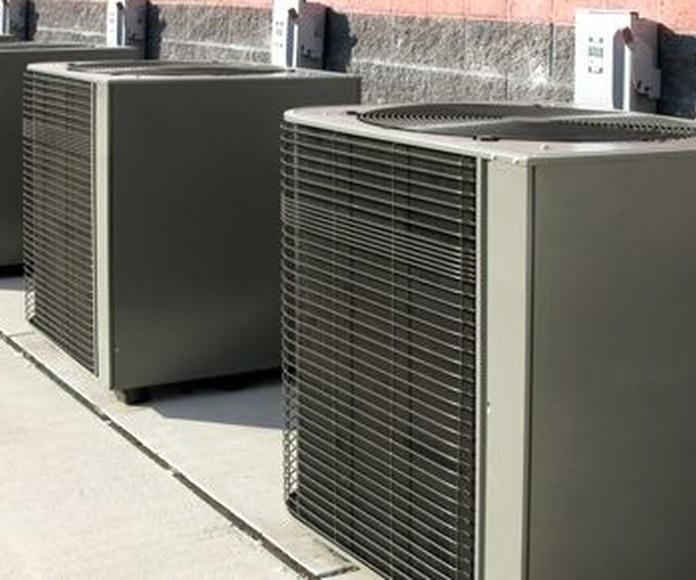 Climatización: Servicios de Electro Costa Sol