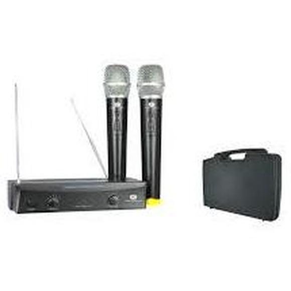 MICROFONO INALAMBRICO MU-1004/HAND: Nuestros productos de Sonovisión Parla