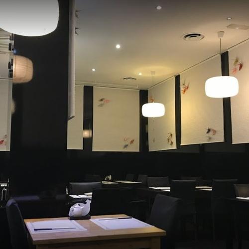 Cocina japonesa y coreana en Las Palmas de Gran Canaria