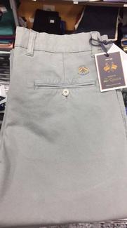 Nuevas colecciones en pantalones la ESPAÑOLA en PLATINIUM