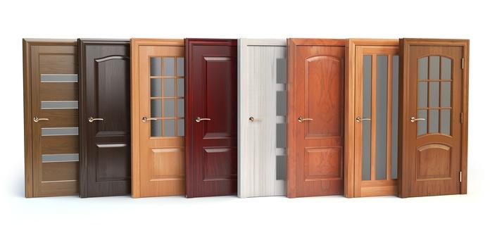 Puertas Clásicas: Productos y servicios  de Ventanas y Persianas Persiplast