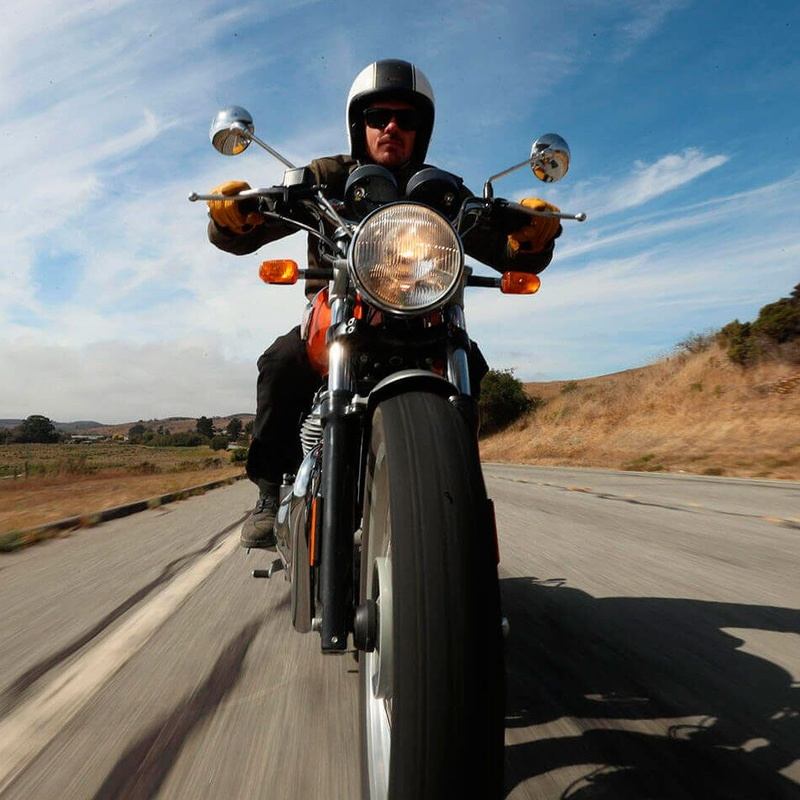 Taller de motos: Servicios especializados de Auto Nieto