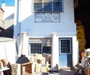 Fernando Campanero Materiales de Construcción