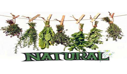Herbolario y dietética