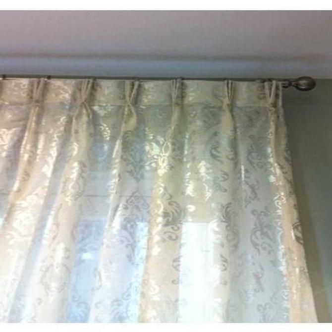Los colores de moda para tus cortinas