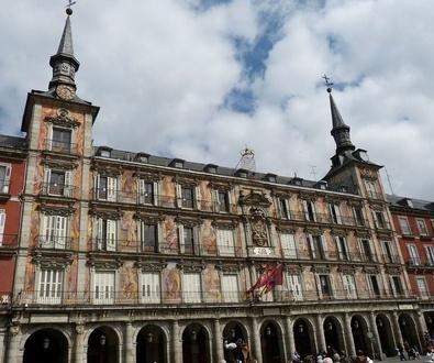 Madrid en 1 día: Guia Turística