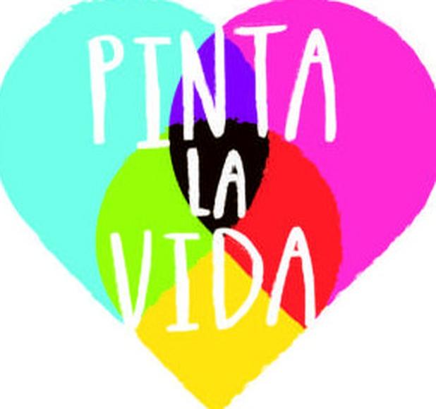 EL PINTURAS campaña PINTA LA VIDA.