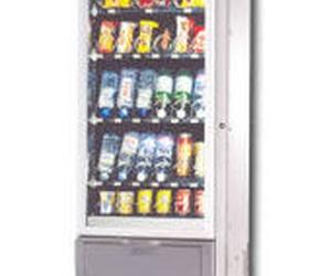 Máquinas de vending de snacks y refrescos en Asturias