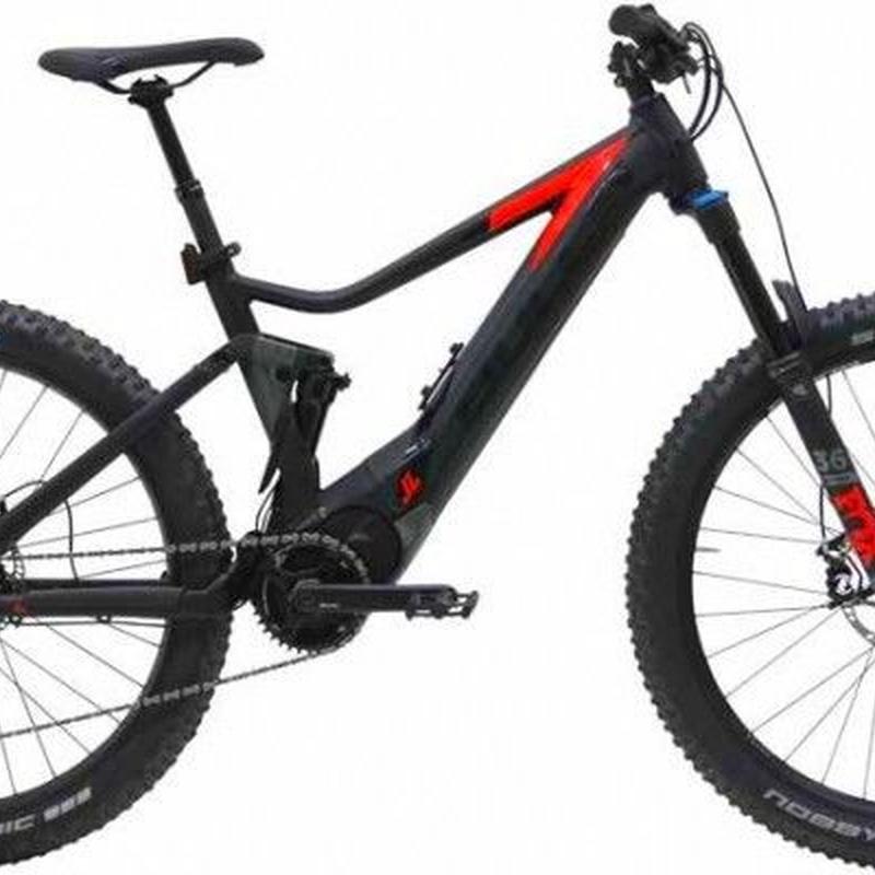BULLS E-STREAM EVO AM3 27.5+ 2019: Productos de Bikes Head Store