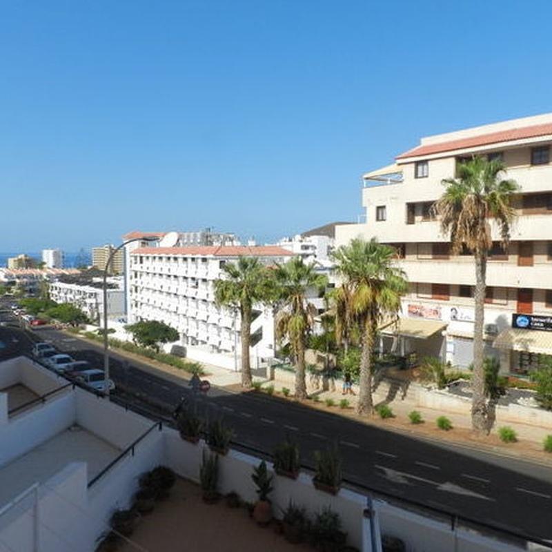 Complejo Summerland, apartamento de 1 dormitorio, Los Cristianos: Compra y venta de inmuebles de Tenerife Investment Properties