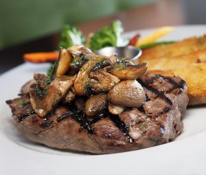 Menús para grupos: Carta de Restaurante La Torrecilla