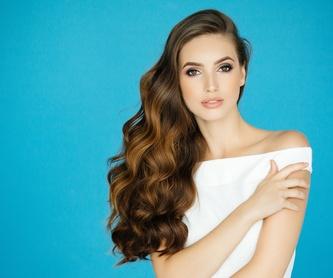 Ritual de belleza: Servicios de Bonaque Peluqueros BCN