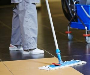 Servicio de limpieza en Asturias